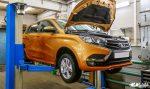 Лада х рей первое то – Регламент технического обслуживания Lada XRAY » Lada Online