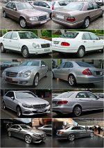 Мерс класс е – Mercedes-benz e-класс — Википедия