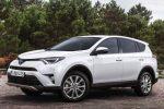 Технические характеристики тойота рав 4 гибрид – Toyota RAV4 Hybrid: