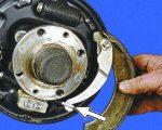 Тросик ручника на ваз 2114 как поменять – Замена троса ручника на ВАЗ 2114: поэтапный процесс