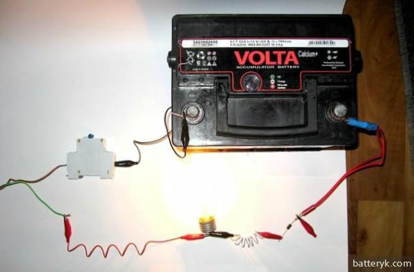 как оживить аккумулятор автомобиля в домашних условиях видео
