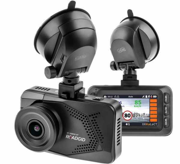 Лучший навигатор видеорегистратор и радар
