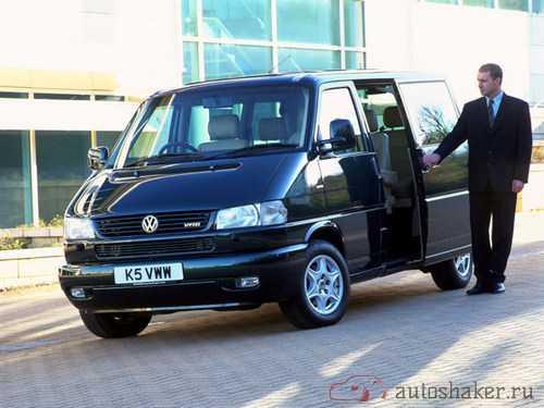 Купить микроавтобус фольксваген транспортер т4 с пробегом салон фольксваген транспортер т3 фото