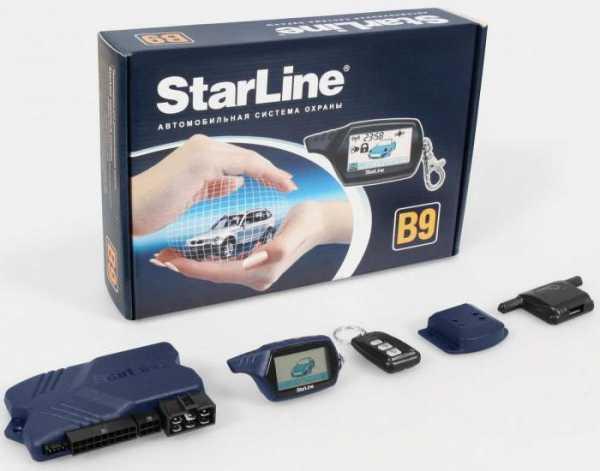 Основные сведения, полезные потребителю о сигнализации Старлайн с автозапуском